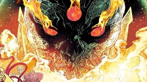 """Dan DiDio Reveals Secrets of DC Comics' """"Convergence"""""""