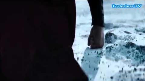 "MAN OF STEEL TRAILER 2 ESPAÑOL LATINO - SUPERMAN 2013 TRAILER OFICIAL ""MAN OF DE STEEL"" EN ESPAÑOL"