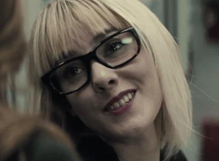 Jenet Klyburn (Universo Extendido de DC)