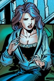 Mary Batson (Flashpoint)