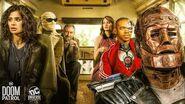 Doom Patrol - Extended Trailer - DC Universe - The Ultimate Membership
