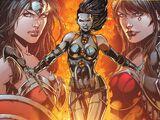 Justice League: The Darkseid War Special Vol 1 1