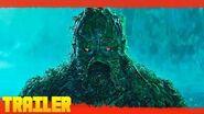Swamp Thing (2019) DC Serie Teaser Oficial Español