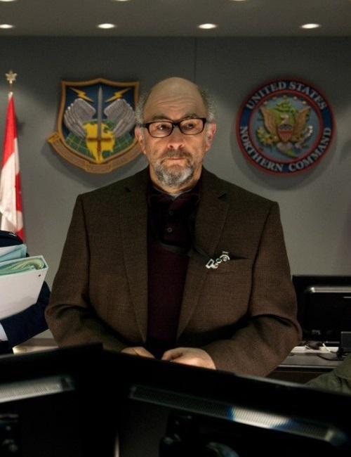 Emil Hamilton (Universo Extendido de DC)