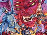 Teen Titans Vol 4 22
