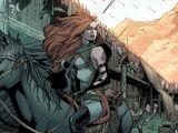 Horsewoman (Tierra 0)