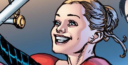 Rachel Grayson (Tierra 3)
