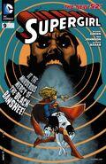 Supergirl Vol 6 9