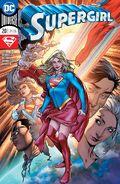 Supergirl Vol 7 20