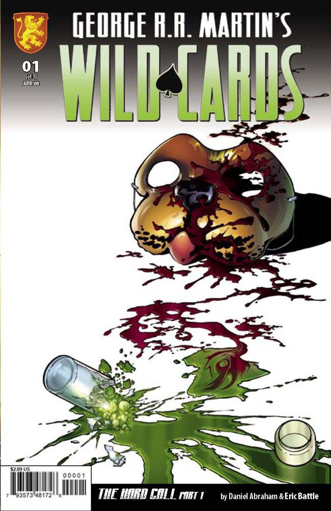 George R. R. Martin's Wild Cards
