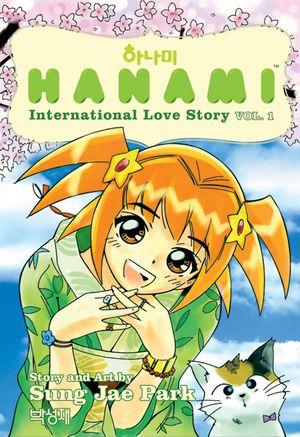 Hanami: International Love Story