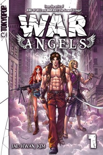 War Angels
