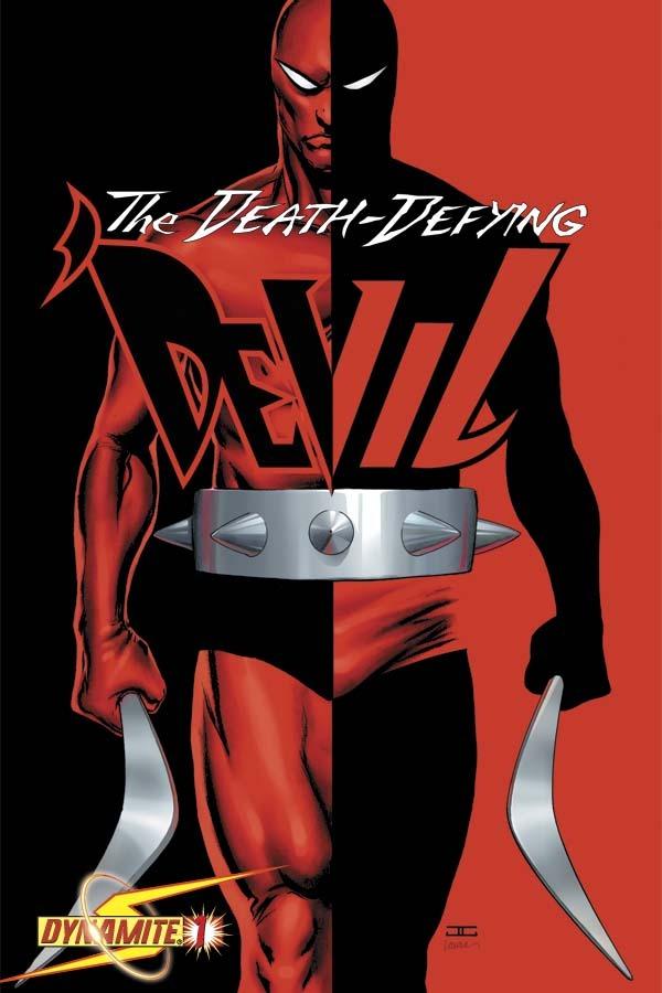 The Death-Defying 'Devil