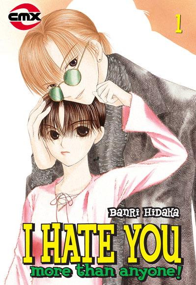 I Hate You More Than Anyone