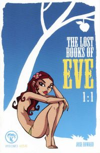 The Lost Books of Eve