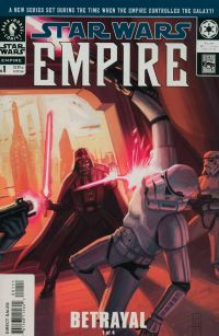 Star Wars: Empire