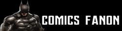 Wiki Comics Fanon