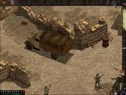 Commandos behind enemy lines 60