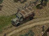 Transport Lorry
