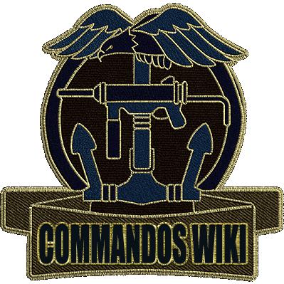 Commandos Wiki
