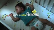P&G - Pampers Disposable Diapers - Love Sleep & Play at 3 a.m