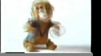 Early_70's_Anti-Heroin_PSA_-_Monkey_On_Their_Backs