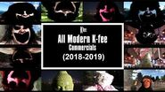 All Modern K-fee Commercials (2018-2020)