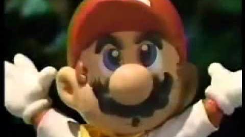 """Top Ten """"Super Mario"""" Commercials"""