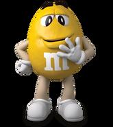 YellowCharacter
