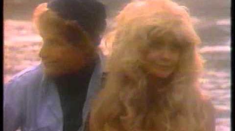 1985 McDonald's Filet-O-Fish Mermaid Commercial