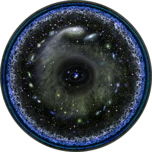 Community Sci-Fi Wiki