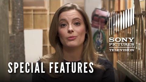 COMMUNITY Season Six DVD SPECIAL FEATURES - Community Trivia