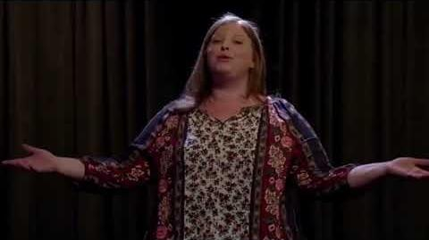 """""""I Have Been Vicki The Most"""" from """"Community"""""""