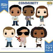 Community Funko Pops designs