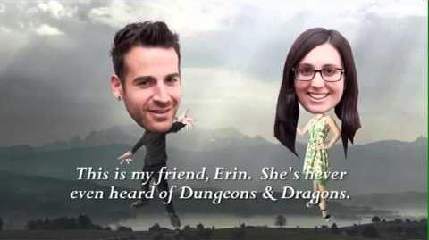 Community - Dungeons & Dragons