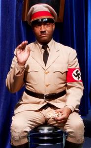 Black Hitler