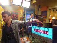 Joel McHale TV Insider Community Season Six Selfies 8