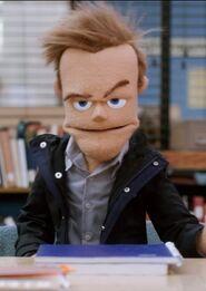 Puppet Jeff