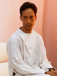 Abed Five