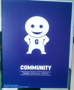 Yahoo Promo poster