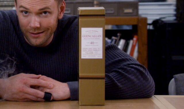 Glencallan scotch