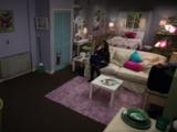 Annie's apartment