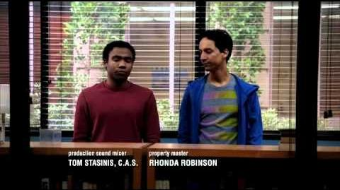 Community.troy and abed.