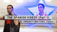 Community - The Spanish Video (Part 1)