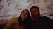 Annie & Jeff (Blanket Fort)