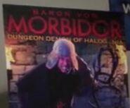 Baron Von Morbidor