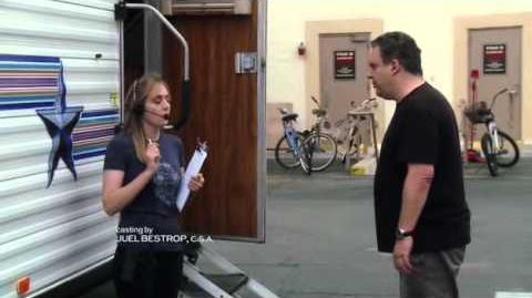 Community S03E08 Jeff Garlin - End Tag