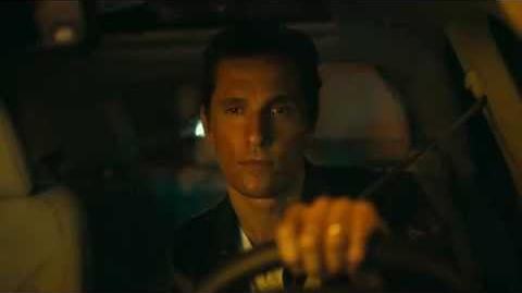 """""""Intro"""" Matthew McConaughey and the MKC Official Commercial"""