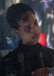 Zombie Abed