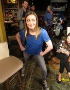 Joel McHale TV Insider Community Season Six Selfies 7